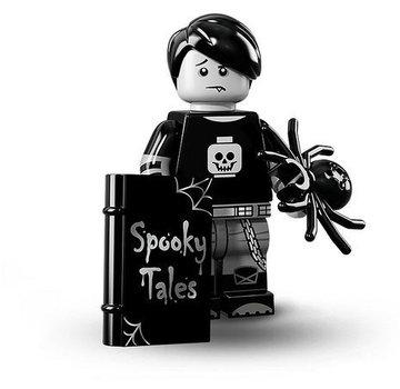LEGO 71013-05 CMF 16 Spooky Boy
