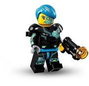 LEGO 71013-03 CMF 16 Cyborg
