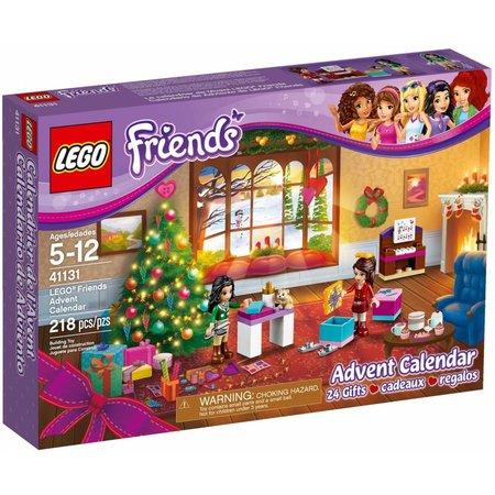 LEGO 41131 Friends Adventkalender 2016