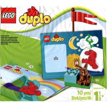 LEGO 40167 DUPLO Mijn eerste Duplo set