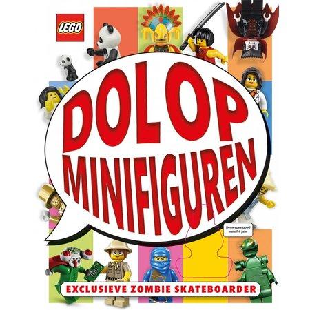 LEGO Specials Boek Dol op Minifiguren