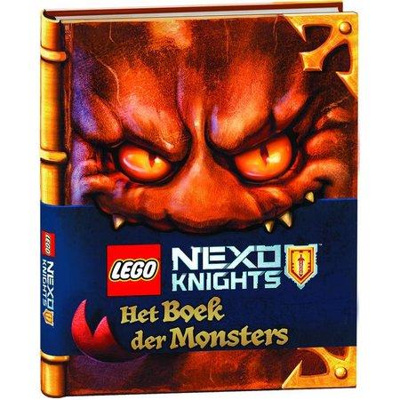 LEGO Specials Het boek der monsters