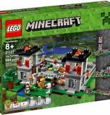 LEGO 21127 Minecraft Het Fort