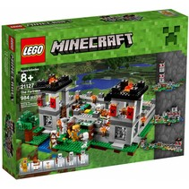 21127 Minecraft Het Fort