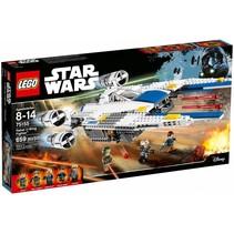 75155 Starwars Rebel U-wing Fighter