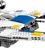LEGO 75155 Starwars Rebel U-wing Fighter