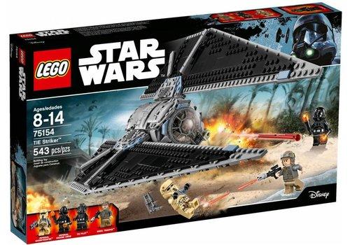 75154 Starwars TIE Striker