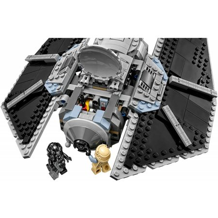LEGO 75154 Starwars TIE Striker