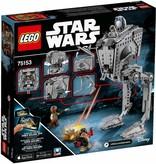LEGO 75153 Starwars AT-ST Walker