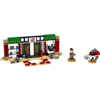 71242 Dimensions Ghostbusters Story Pack