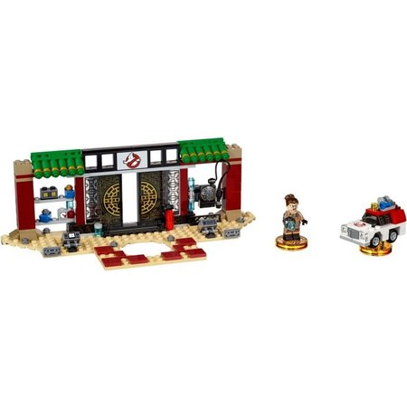 LEGO 71242 Dimensions Ghostbusters Story Pack