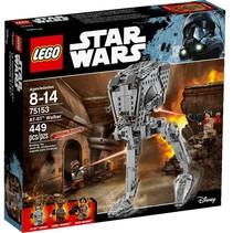 75153 Starwars AT-ST Walker