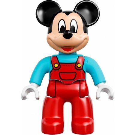 LEGO 10829 Duplo Mickey's Werkplaats