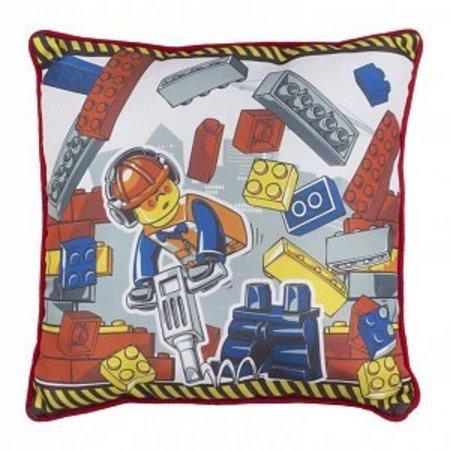 LEGO Kussen Demolition