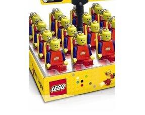 LEGO Sleutelhangers