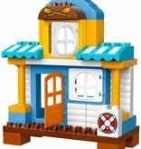 LEGO 10827 Duplo Strandhuis Mickey en Friends