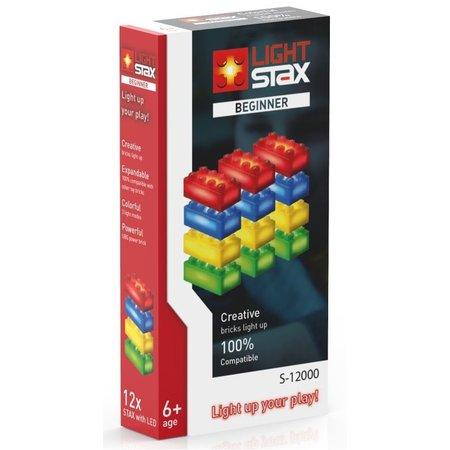 LIGHT STAX S12000 Beginner