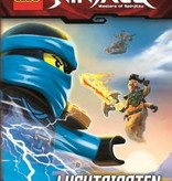 LEGO Boek Ninjago Luchtpiraten