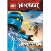 Boek Ninjago Luchtpiraten