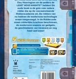 LEGO Boek De Riddercode