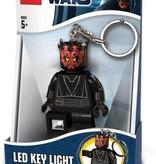 LEGO Star Wars Sleutelhanger Led Lamp Darth Maul