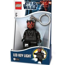 Star Wars Sleutelhanger Led Lamp Darth Maul