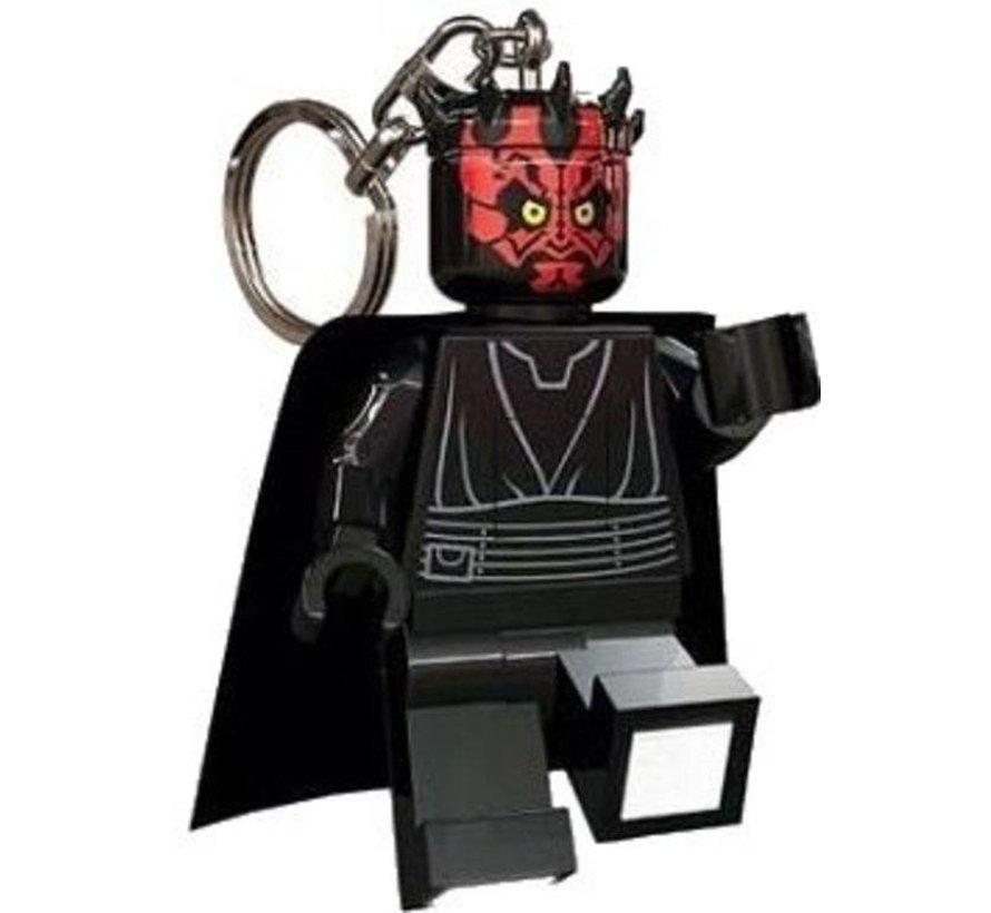 Star Wars Sleutelhanger Led Lamp Darth Maul