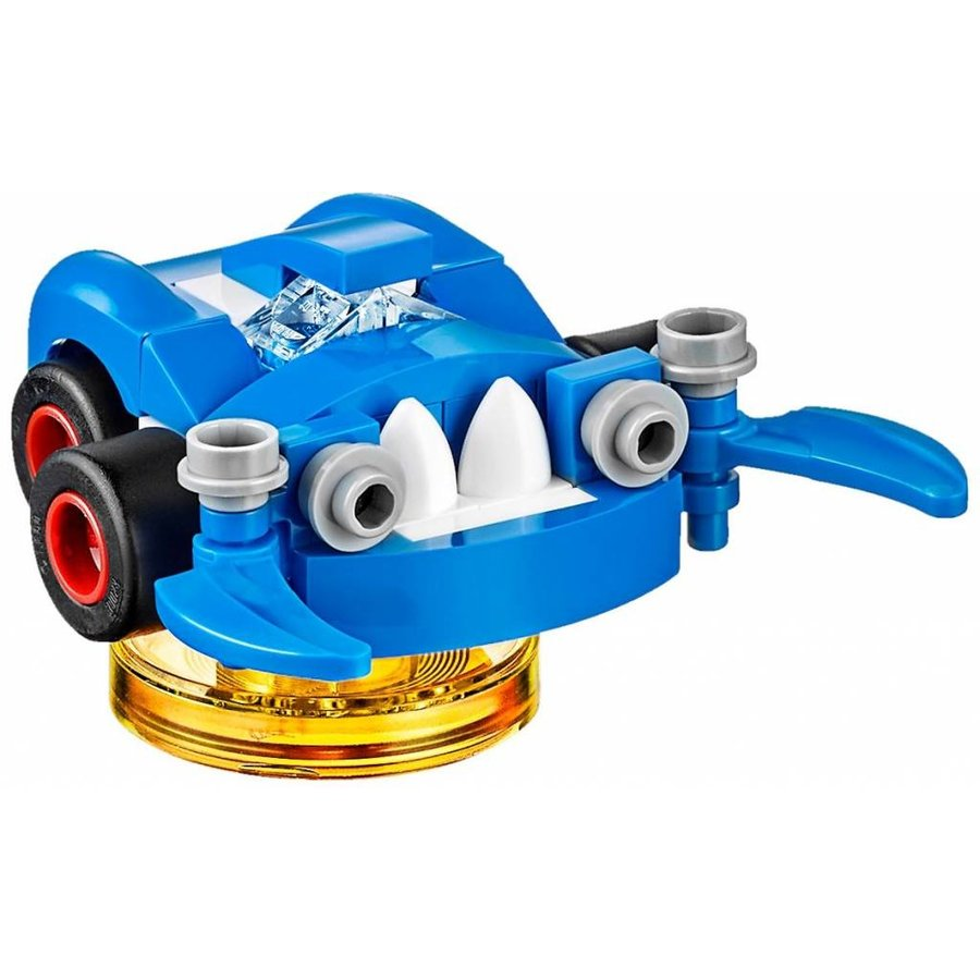 71244 Dimensions Sonic the Hedgehog Level Pack