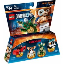 71256 Dimensions Gremlins Team Pack