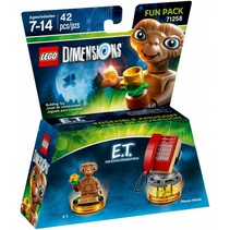 71258 Dimensions E.T.