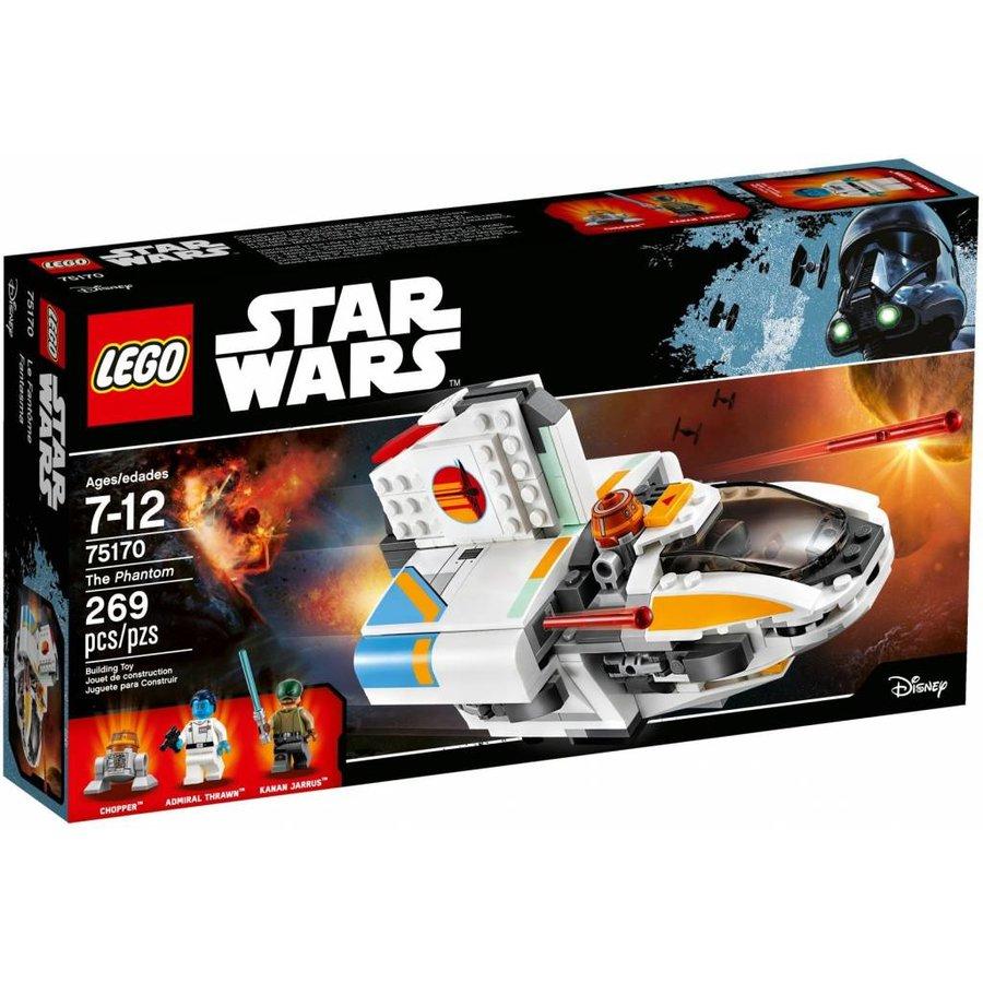 75170 Star Wars  The Phantom