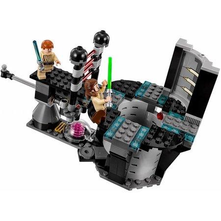 LEGO 75169 Star Wars  Duel op Naboo