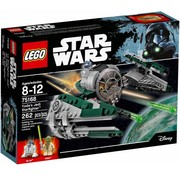 LEGO 75168 Star Wars Yoda's yedi Starfighter