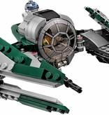 LEGO 75168 Star Wars Yoda's yedi Starfighter