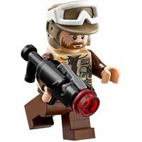 75164 Star Wars  Rebel Trooper Battle Pack