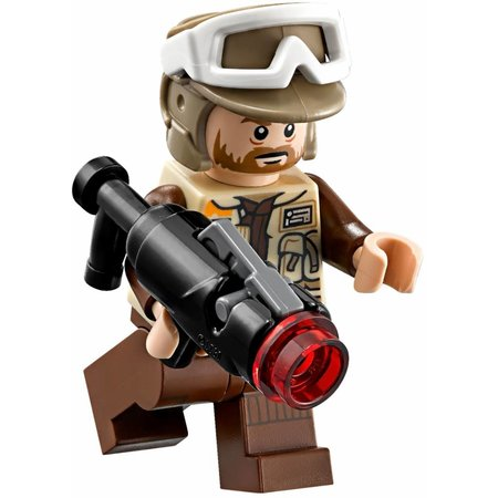 LEGO 75164 Star Wars  Rebel Trooper Battle Pack