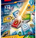 LEGO 70372 Nexo Knights NEXO Krachten Combiset Wave  1