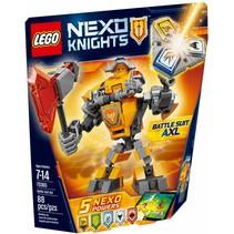 70365 Nexo Knights Strijdharnas Axl