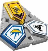 LEGO 70365 Nexo Knights Strijdharnas Axl