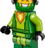 LEGO 70364 Nexo Knights Strijdharnas Aaron