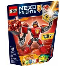 70363 Nexo Knights Strijdharnas Macy