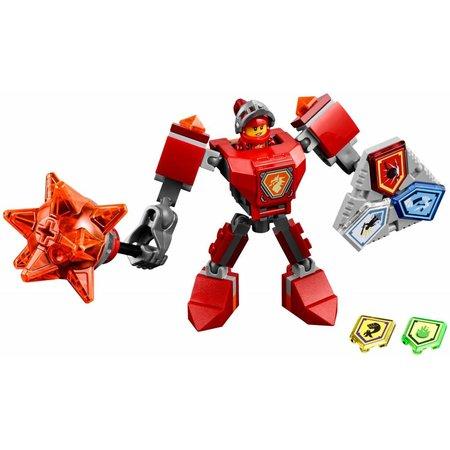 LEGO 70363 Nexo Knights Strijdharnas Macy