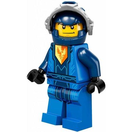 LEGO 70362 Nexo Knights Strijdharnas Clay