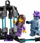 LEGO 70352 Nexo Knights Jestroå«s hoofdkwartier