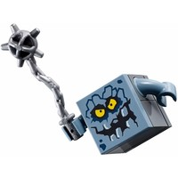 70351 Nexo Knights Clay's Falcon Gevechtsblaster