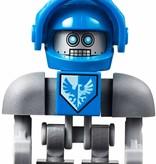 LEGO 70351 Nexo Knights Clay's Falcon Gevechtsblaster