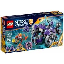 70350 Nexo Knights De drie broers