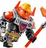 LEGO 70350 Nexo Knights De drie broers