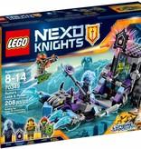LEGO 70349 Nexo Knights Ruinaå«s rollende gevangenis