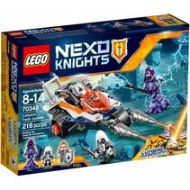 70348 Nexo Knights Lances Dubbele Jouster